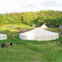 Ø Lejr